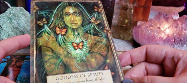 The Beauty of Psychic Reading